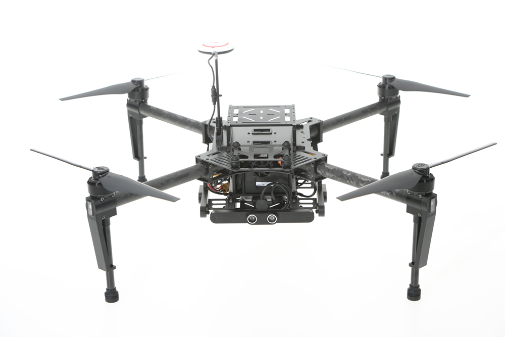 DJI M100 and Guidance.JPG