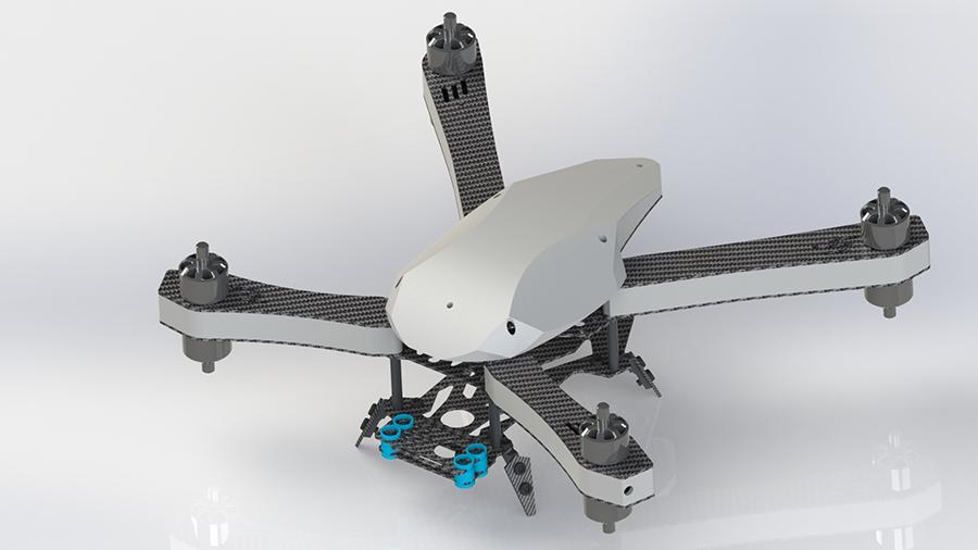 Skymax UAV穿越机.JPG
