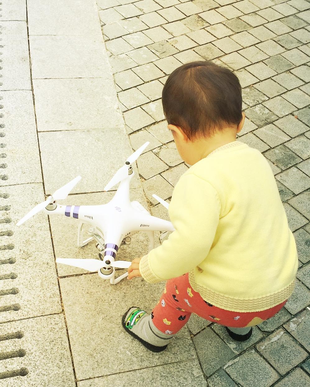 宝宝学习飞飞机2