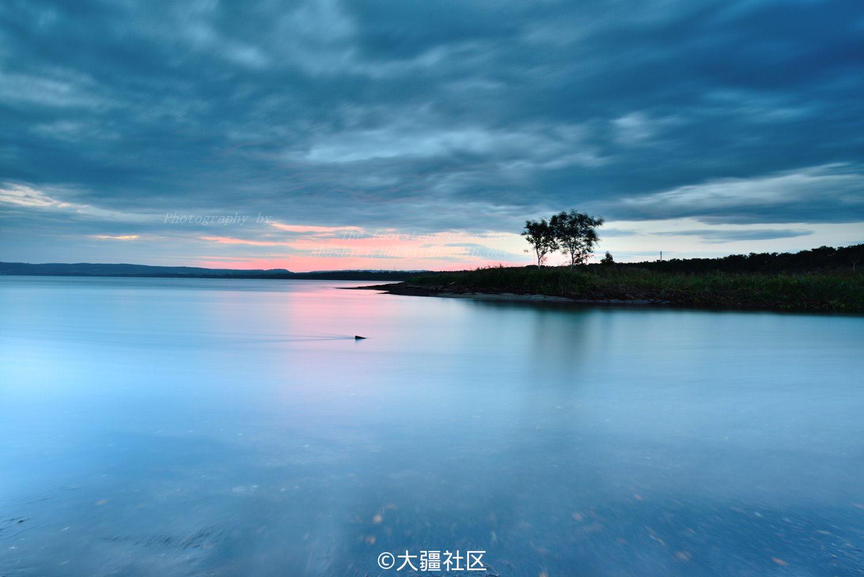 五 湖 富士
