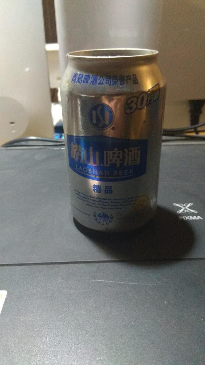 工具空罐的啤酒瓶